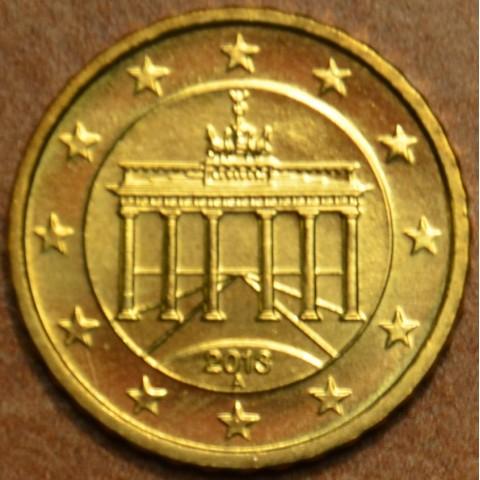"""10 cent Nemecko """"A"""" 2013 (UNC)"""