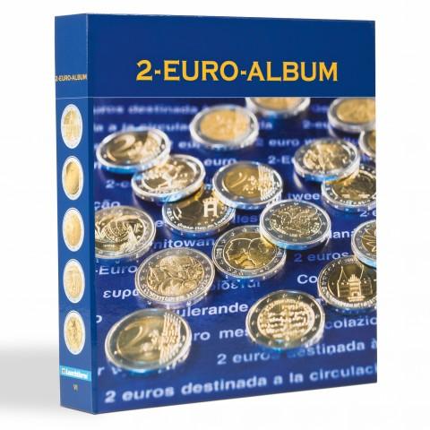 Leuchtturm NUMIS album No 7