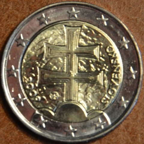 2 Euro Slovakia 2009 (UNC)