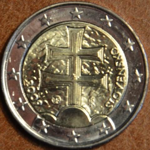 2 Euro Slovensko 2009 (UNC)