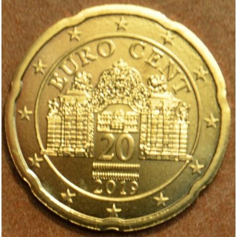 20 cent Austria 2019 (UNC)