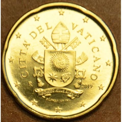 20 cent Vatican 2019 (BU)