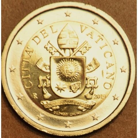 2 Euro Vatican 2019 (BU)
