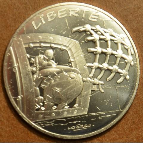 10 Euro France 2015 Asterix (UNC)