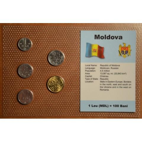 Moldova (UNC)