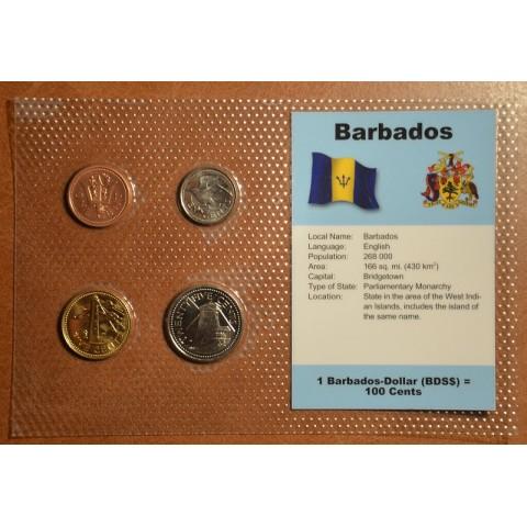 Barbados (UNC)