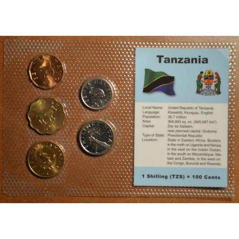 Tanzania (UNC)