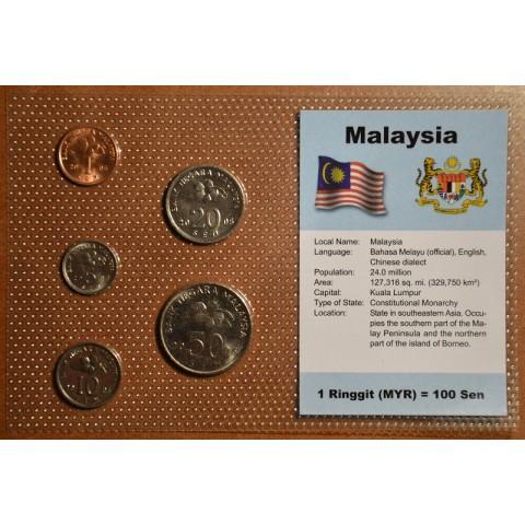 Malaysia (UNC)