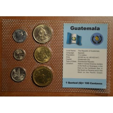 Guatemala (UNC)