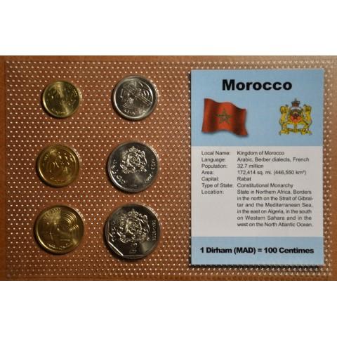 Morocco (UNC)
