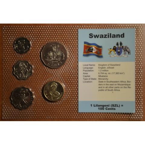 Swaziland (UNC)
