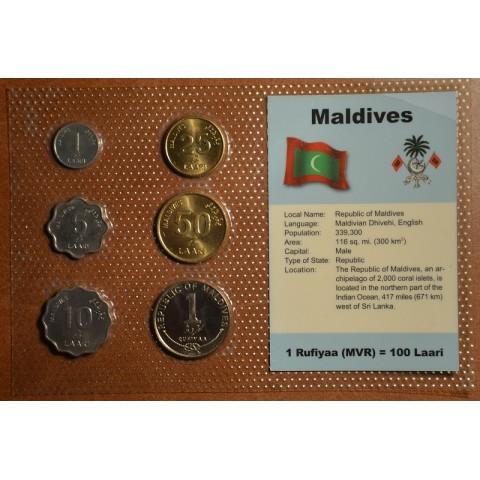 Maldives (UNC)