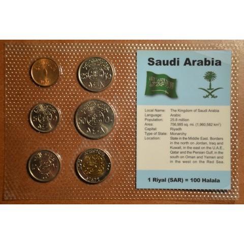Saudi Arabia (UNC)