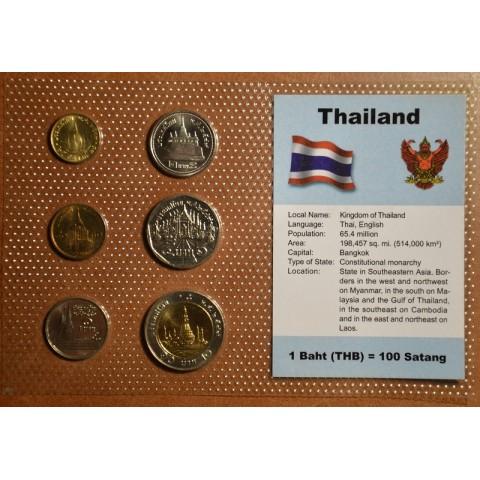 Thailand (UNC)