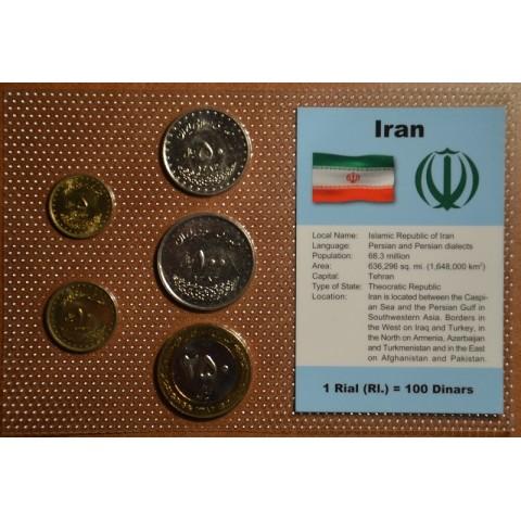 Iran (UNC)