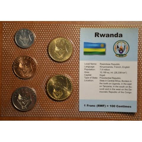 Rwanda (UNC)