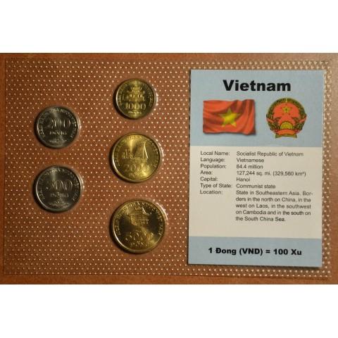 Vietnam (UNC)