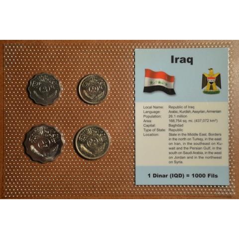 Iraq (UNC)