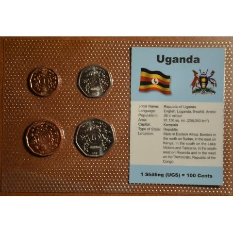 Uganda (UNC)