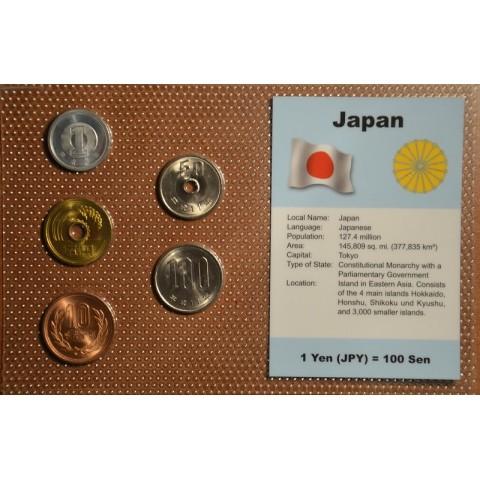 Japan (UNC)