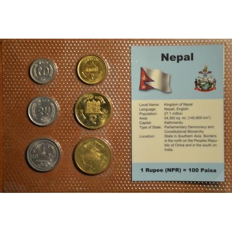 Nepal (UNC)