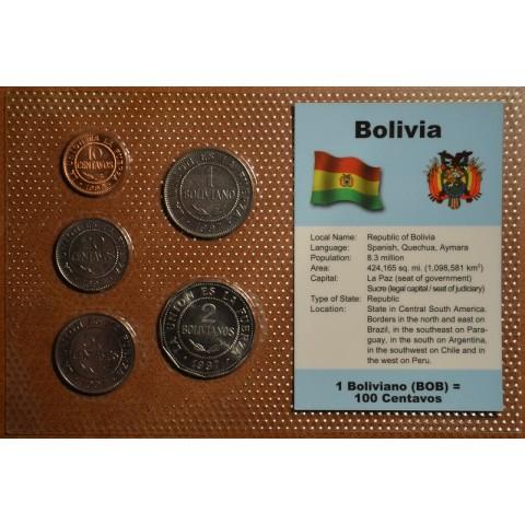 Bolivia (UNC)