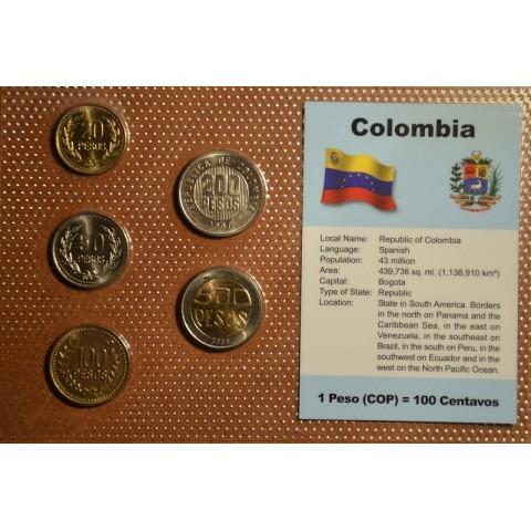Colombia (UNC)