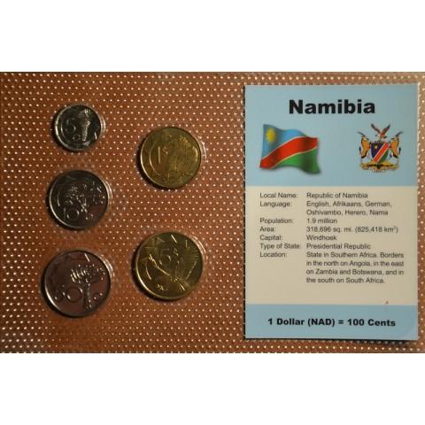 Namibia (UNC)