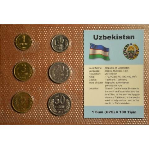 Uzbekistan (UNC)