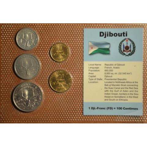 Djibouti (UNC)