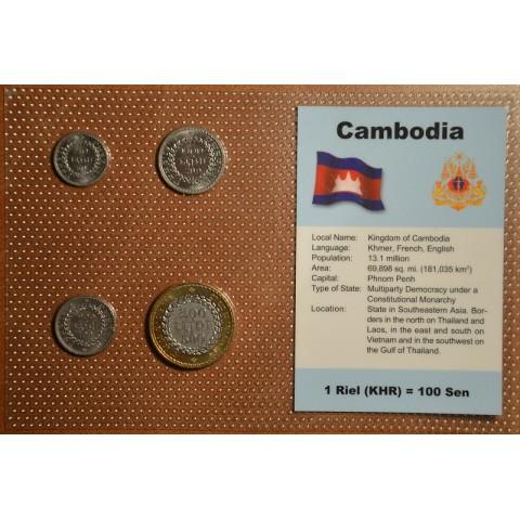 Cambodia (UNC)