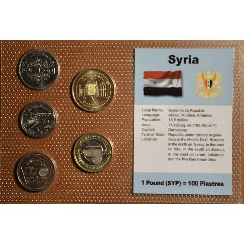 Syria (UNC)