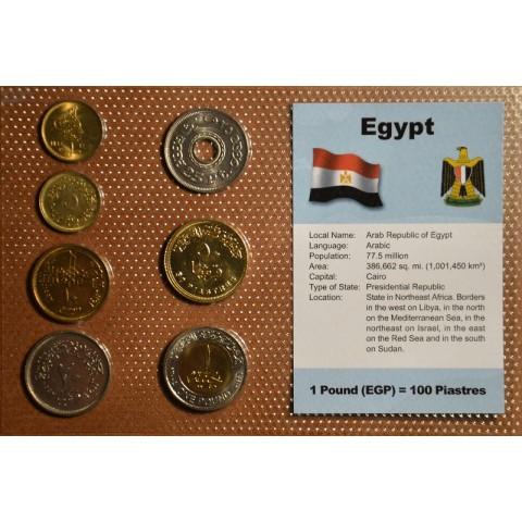 Egypt (UNC)
