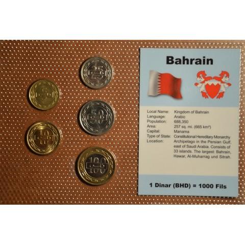 Bahrain (UNC)