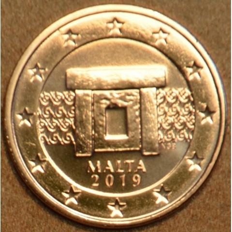 2 cent Malta 2019 (UNC)