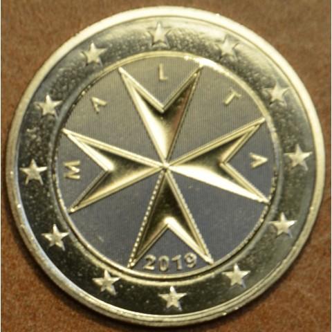 2 Euro Malta 2019 (UNC)