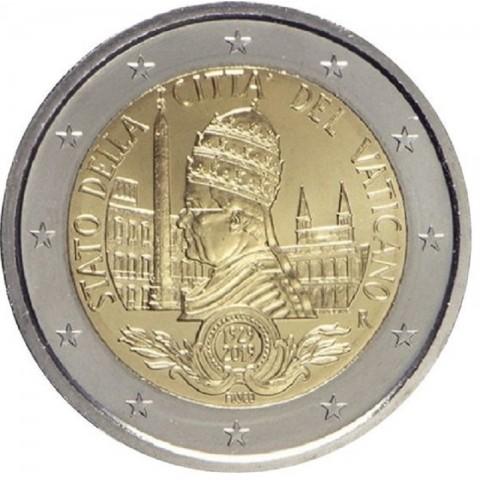 2 Euro Vatican 2019 - Vatican City State (UNC wo folder)