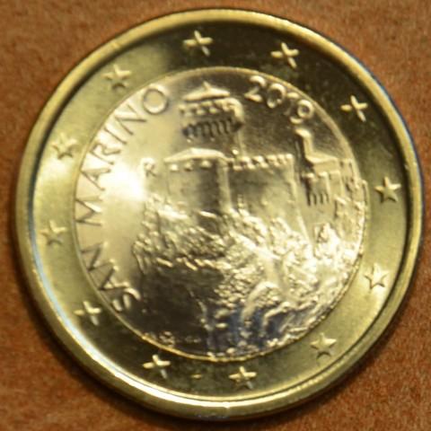 1 Euro San Marino 2019 (UNC)
