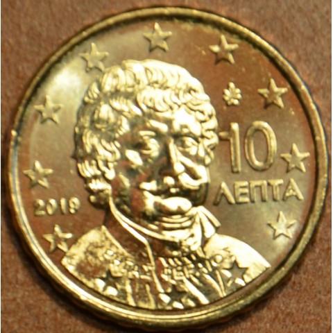 10 cent Greece 2019 (UNC)