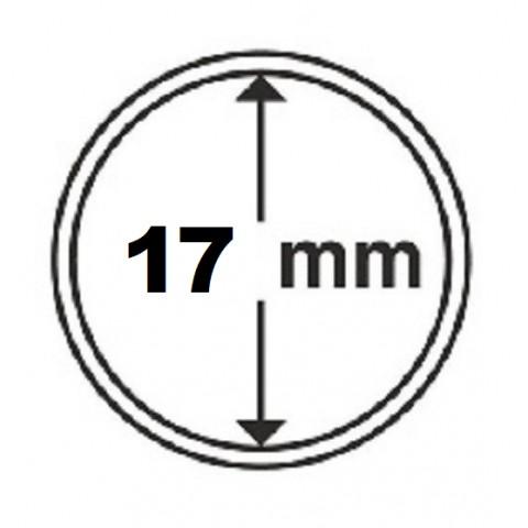 Leuchtturm capsula 17 mm