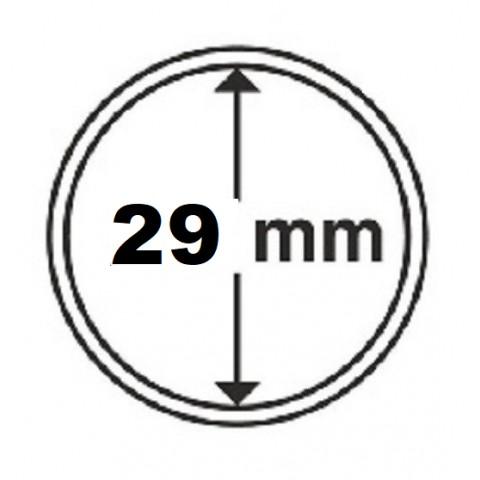 Leuchtturm capsula 29 mm