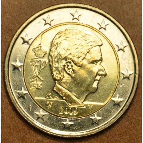 2 Euro Belgium 2019 (UNC)