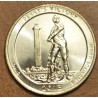 """25 cent USA """"D"""" 2013 Perrys Victory (UNC)"""