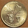 """25 cent USA """"D"""" 2009 Guam (UNC)"""
