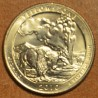 "25 cent USA ""D"" 2010 Yellowstone (UNC)"