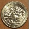 """25 cent USA """"D"""" 2012 Denali (UNC)"""