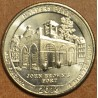 """25 cent USA """"D"""" 2016 Harpers Ferry (UNC)"""