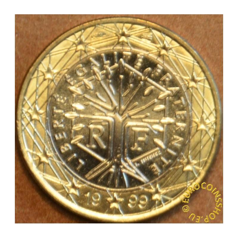1 Euro France 1999 (UNC)