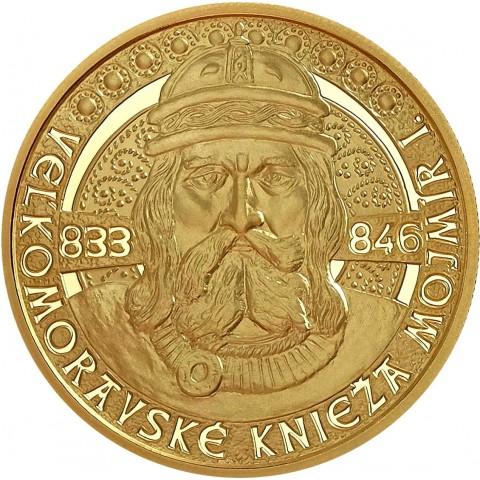 100 Euro Slovakia 2018 Ferdinand II.  (Proof)