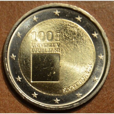 2 Euro Slovenia 2019 - University of Ljubljana (UNC)
